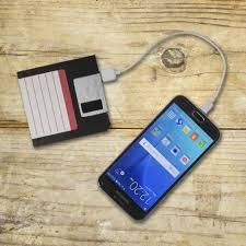 phone floppy